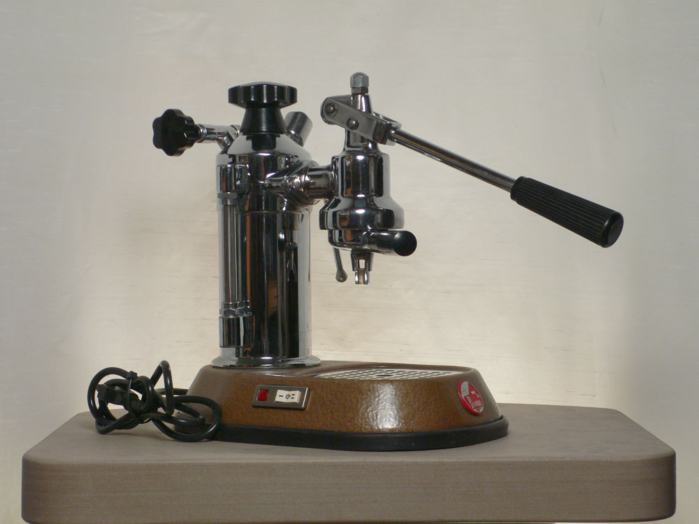 pavoni espresso machine